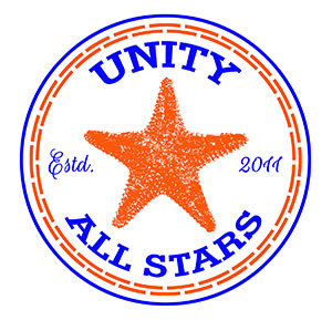 The Unity All Stars Logo